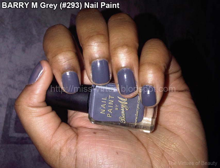 Nail Polish | Virtues of Beauty | Page 2