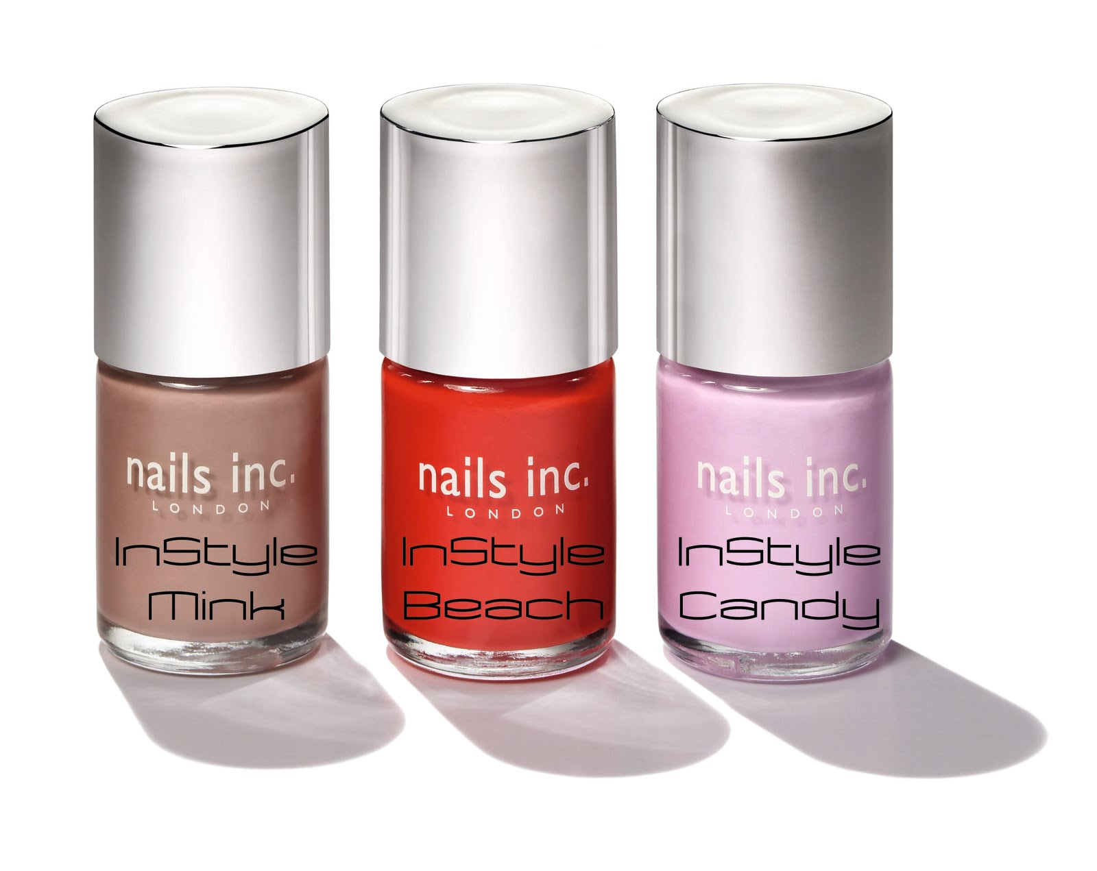 Nails Inc. | Virtues of Beauty