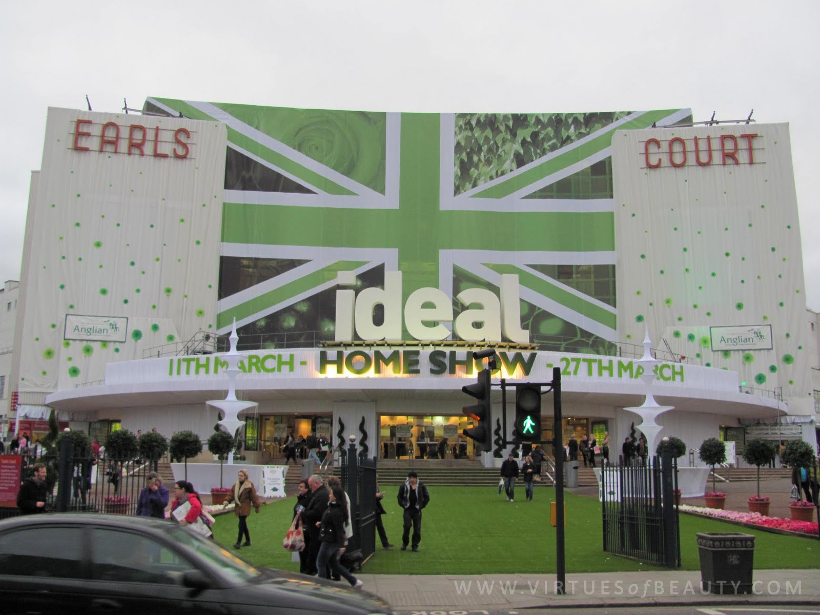 Ideal home show virtues of beauty - Show the home photos ...